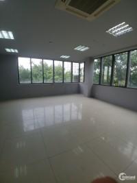 Cho thuê văn phòng 80m2 Đường Hoàng Văn Thái, P. Khương Trung,Thanh Xuân,Hà Nội