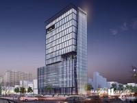 Tòa nhà văn phòng cho thuê cao cấp tại trung tâm Hà Nội