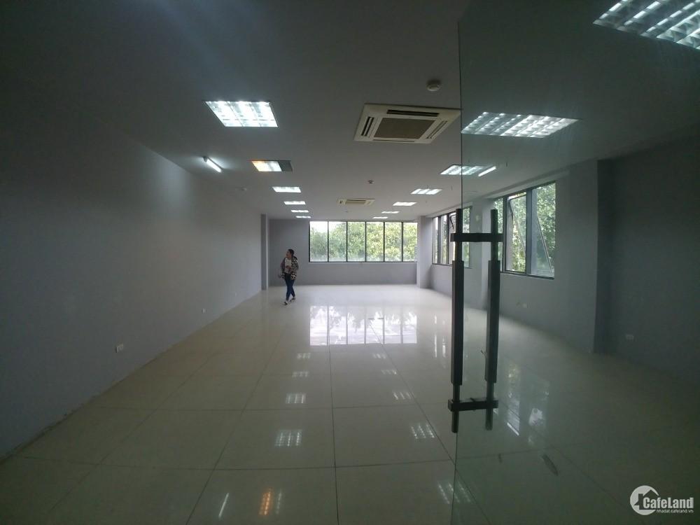 Chính chủ còn trống sàn văn phòng tầng 2,3,4 80m2 cho thuê tại 74 Tây Sơn,Hà Nội