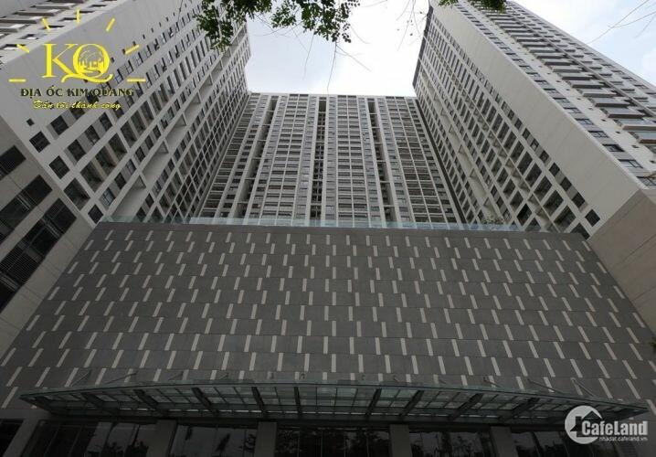Văn phòng quận 4 đường Bến Vân Đồn Officetel Gold View giá rẻ, quý 4 năm 2019