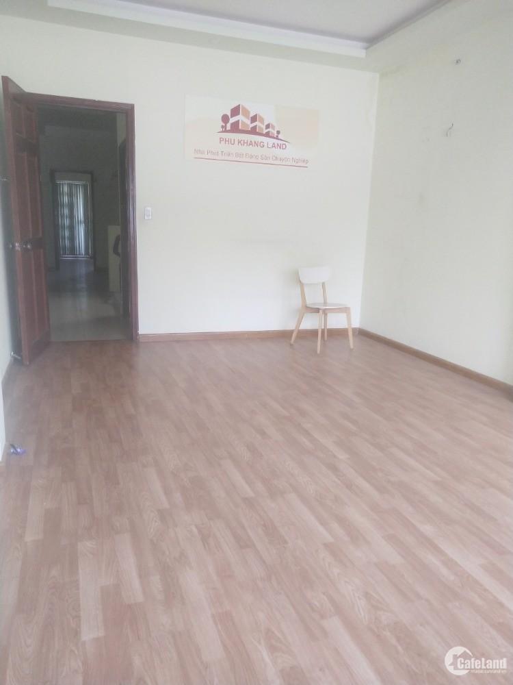 Cho thuê nhà 1 trệt 2 lầu tại Lã xuân Oai, Phường Tăng Nhơn Phú A, Q9;
