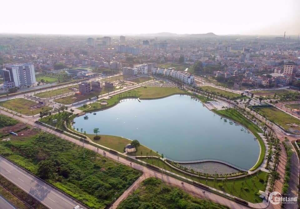 Cần nhà ăn TẾT - Chưng cư Bách Việt Areca Garden Bắc Giang chỉ với 261 triệu