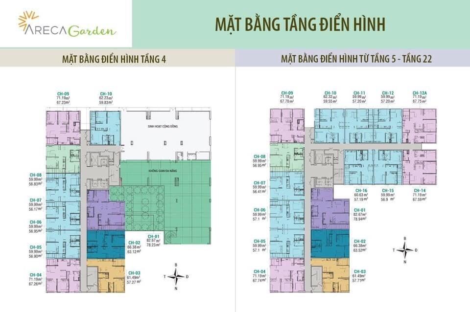 Nhận nhà ăn Tết chỉ với 435tr tại trung tâm TP Bắc Giang - lh  0834186111