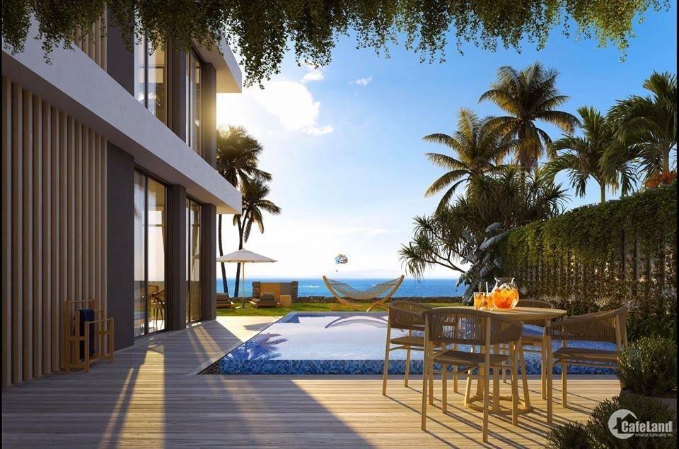 Bài toán lợi nhuận khi đầu tư vào Shantira bech & spa mặt tiền biển An Bàng