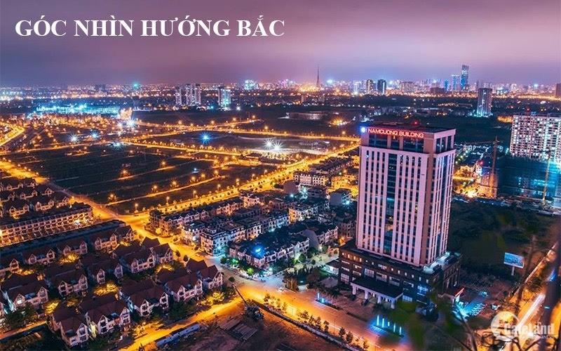 Căn hộ cao cấp gần Aeon Mall Hà Đông giá từ 22Tr/m-The Terra An Hưng