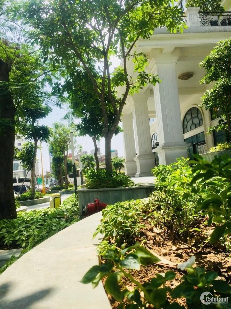 chung cư hoàng mai, ở ngay, trung tâm quận Hoàng Mai, căn 2 ngủ 2.15 tỷ