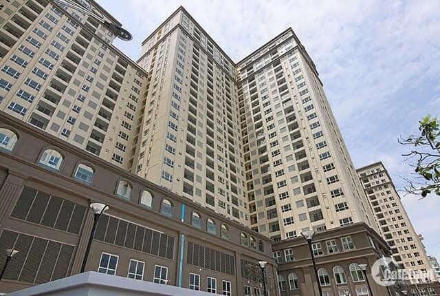 Cần bán căn 65m 2PN Sài Gòn Mia Số 9A KDC Trung Sơn.