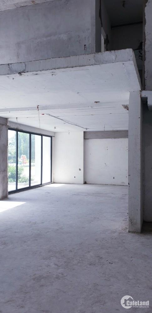 Bán Shophouse Quận 2 Kinh doanh ngay, CK 10% Giá chỉ 31tr/m2 DT: 255m2 (2 tầng).