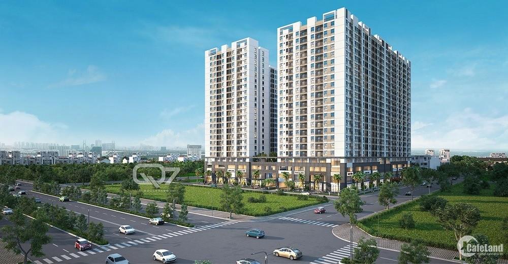 Suất nội bộ Q7 Boulevard, sát Phú Mỹ Hưng, chỉ với 33 Triệu/m2. LH 0931025383