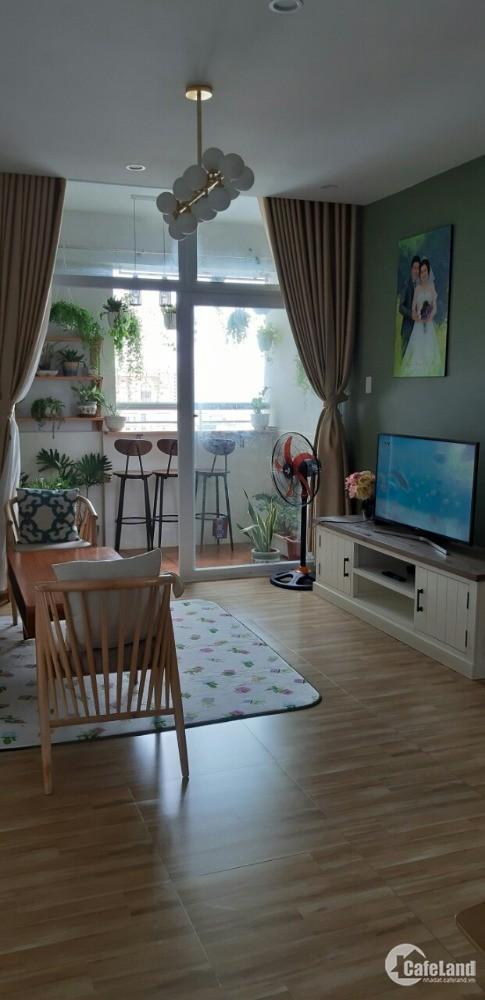 Chung cư Bình Giã Resident, căn góc 2 ban công lầu 17, full nội thất- 0907370843