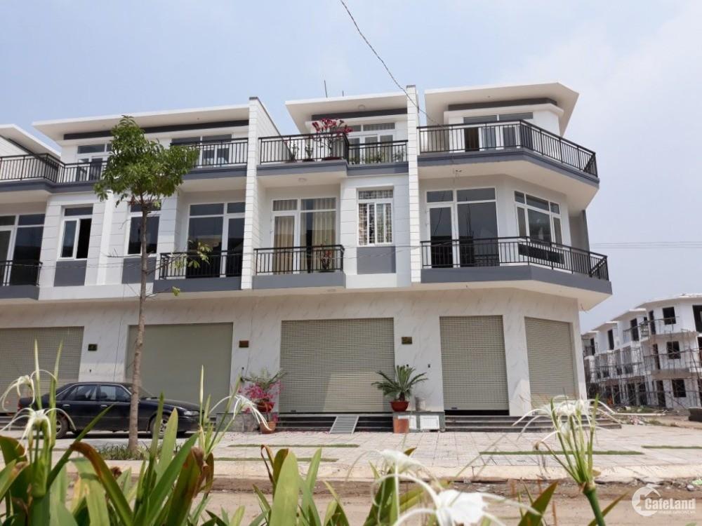 Bán gấp 2 căn nhà phố  3 căn biệt thự view sông dự án lavilla grren city 3,2 tỷ