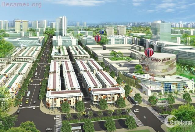 Sở hữu shophoue ngay Trung Tâm TP mới Bình Dương chỉ với 2 tỷ đồng LH 0983.866.1