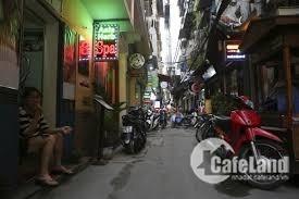 Bán nhà gần Phố Trần Duy Hưng KD-Gara Ô Tô 52m-5 tầng-9.5 tỷ