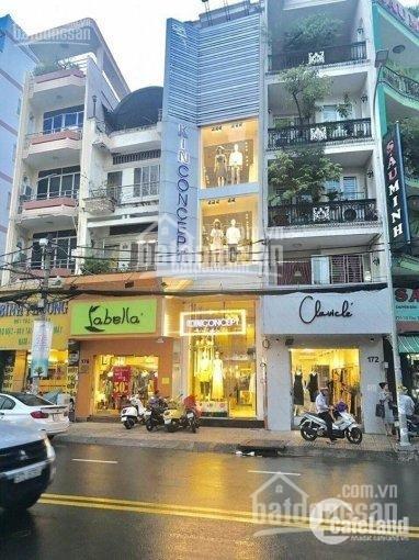 Bán nhà đường Trần Thiện Chánh, P12, Q10. DT: 5x18m, 1 trệt, 3 lầu, sân thượng,