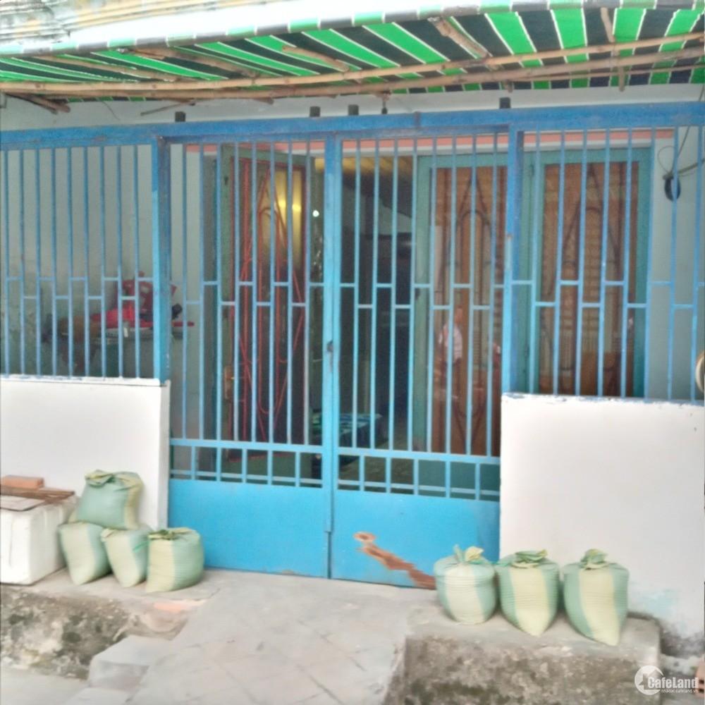 Bán nhà cấp 4 đường Nguyễn Quý Yêm, Bình Tân. Tiện đầu tư xây mới. DT 85,4m2