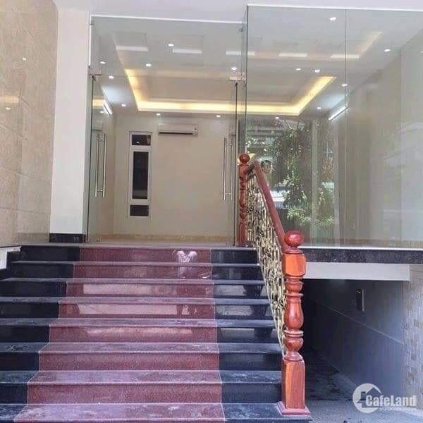 Bán gấp nhà MT Phạm Văn Bạch, P12, Gò Vấp.