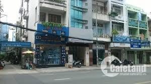 Bán nhà mặt tiền Lê Văn Sỹ-P14-Q.PN-110,4m2-giá 21ty-0906699494