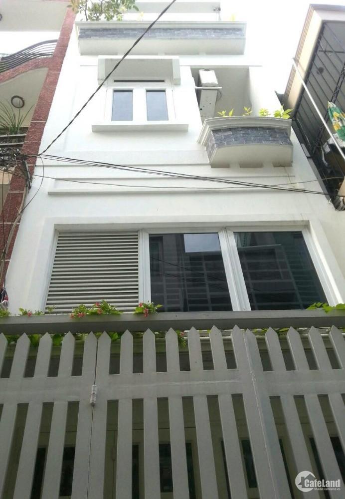 Muốn mua nhà đẹp giá tốt khu Phan Xích Long thì LH 0934760683