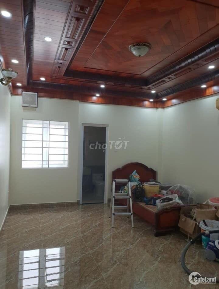 Muốn bán ra căn nhà MT chợ Bình Triệu Thủ Đức SHR