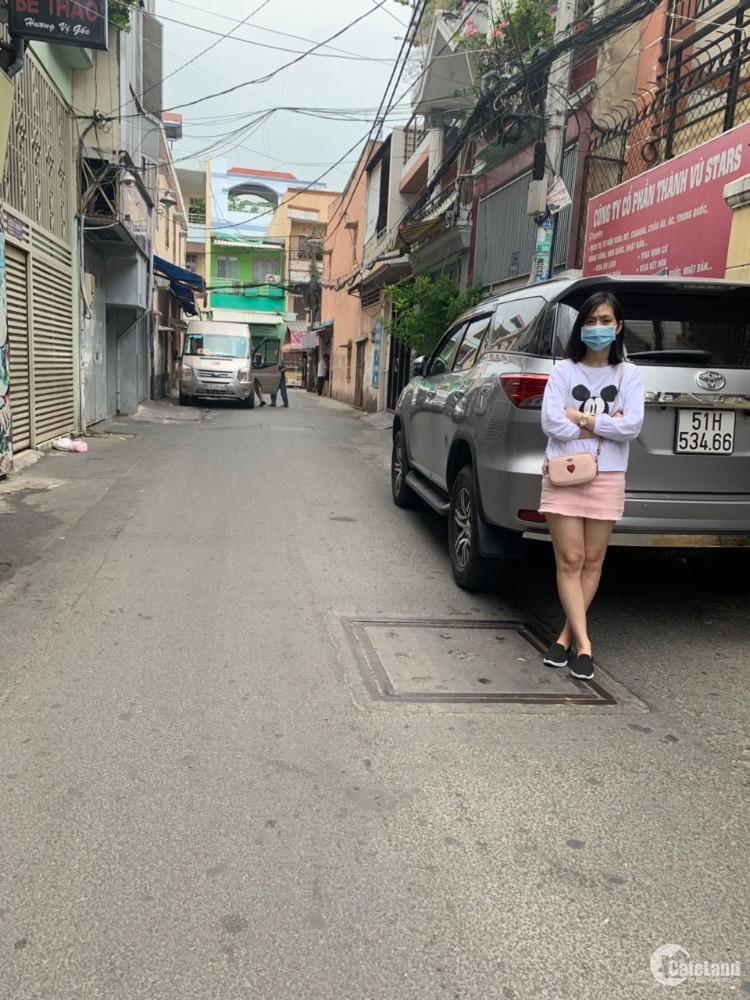 153/16F Điện Biên Phủ, P15 Bình Thạnh