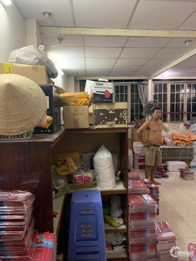 Cần bán nhà 153/16F Điện Biên Phủ, P15 Bình Thạnh