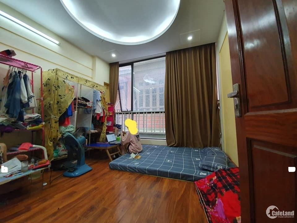 Nhà Bán Chùa Láng - Đống Đa, 46m2 – Ngõ Nông, Rộng, Cho Thuê 30Tr/ Tháng.