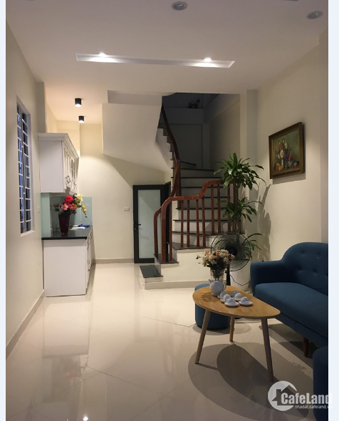 Bán Nhà mặt Phố Ở luôn-Chùa Láng Đống Đa-Nhà Đẹp Phố VIP.30/33m2. 4 Tầng. MT 3.1