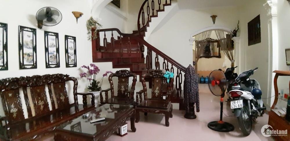 Bán nhà riêng tại Phường La Khê, Hà Đông, Hà Nội diện tích 69m2, mặt tiền 5m,