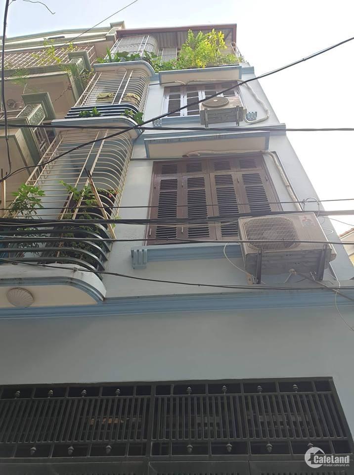 Bán nhà riêng phố Hoàng Mai, Đền Lừ,Q. Hoàng Mai,DT:31m,2.7 tỷ