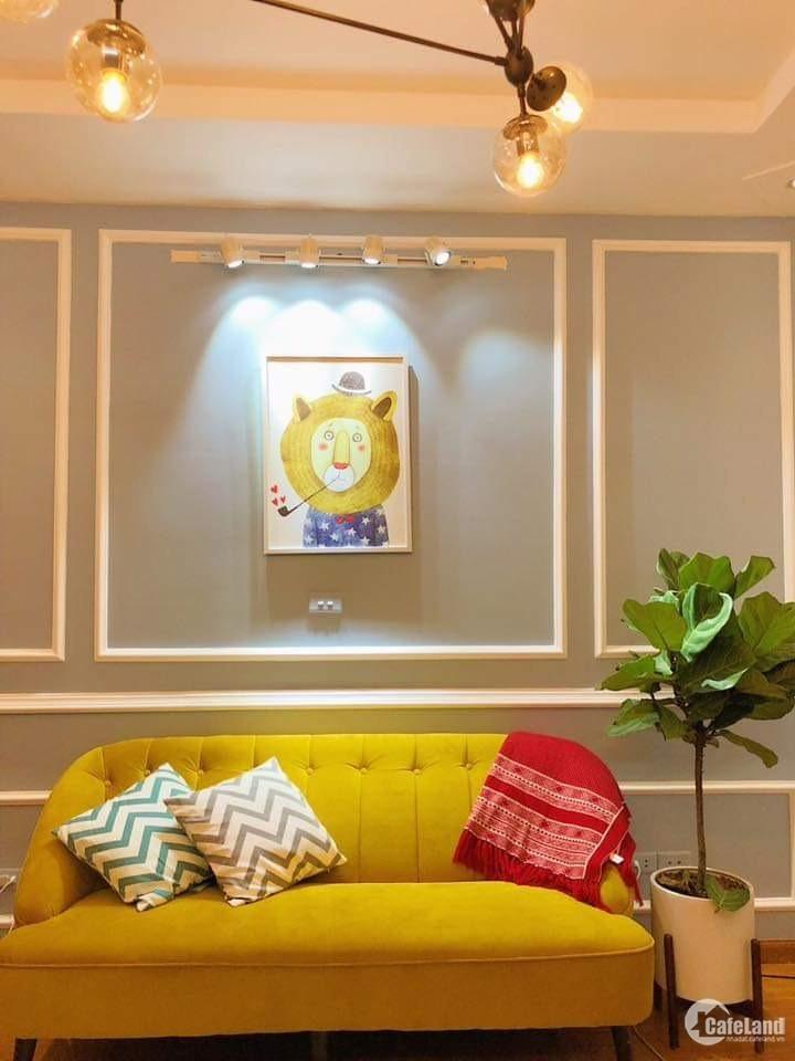 Cần Thanh Khoản nhanh nhà lô góc Q. Hoàng Mai, 40m, 4 tầng, ô tô, giá rẻ