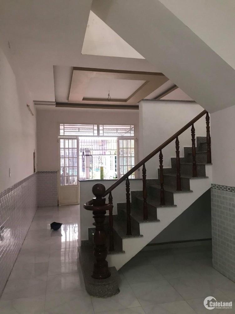 Nhà Huyện Bình Chánh 88m², SHR công chứng ngay