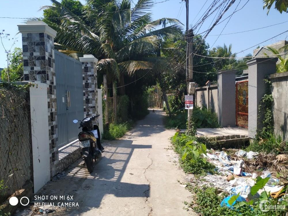 Chính chủ bán nhà đường Nguyễn Thị Thập, KP 5, P. 10, Tp Mỹ Tho