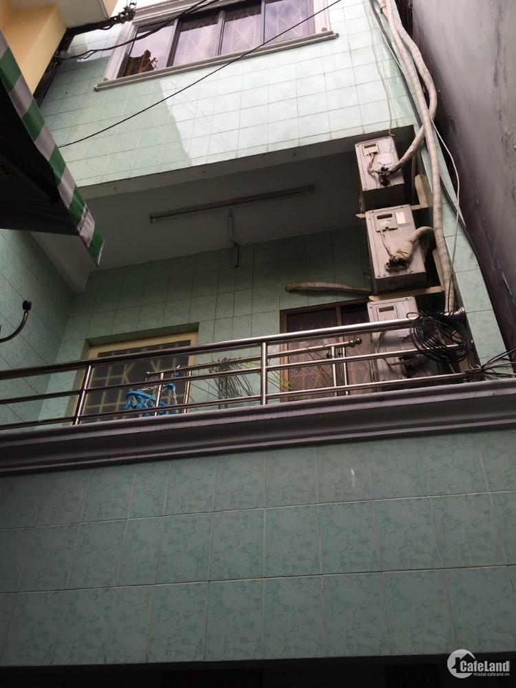 nhà đẹp giá rẻ  bèo, 1sẹc Mai Xuân Thưởng gần Hậu Giang P6 Q6 DTSD 82m2 3ty