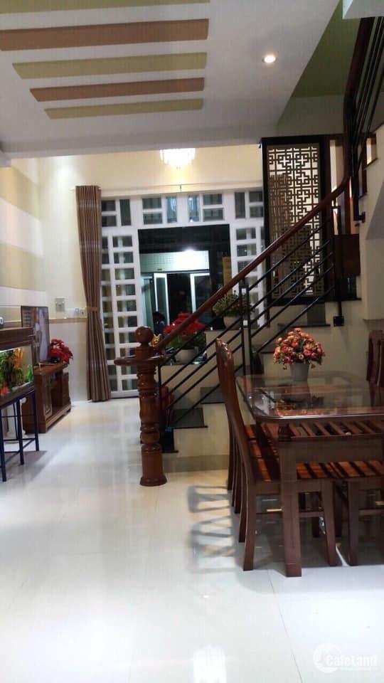 2 lầu Nguyễn Thái Sơn giá chỉ 4.8 tỷ. 0932 105 295