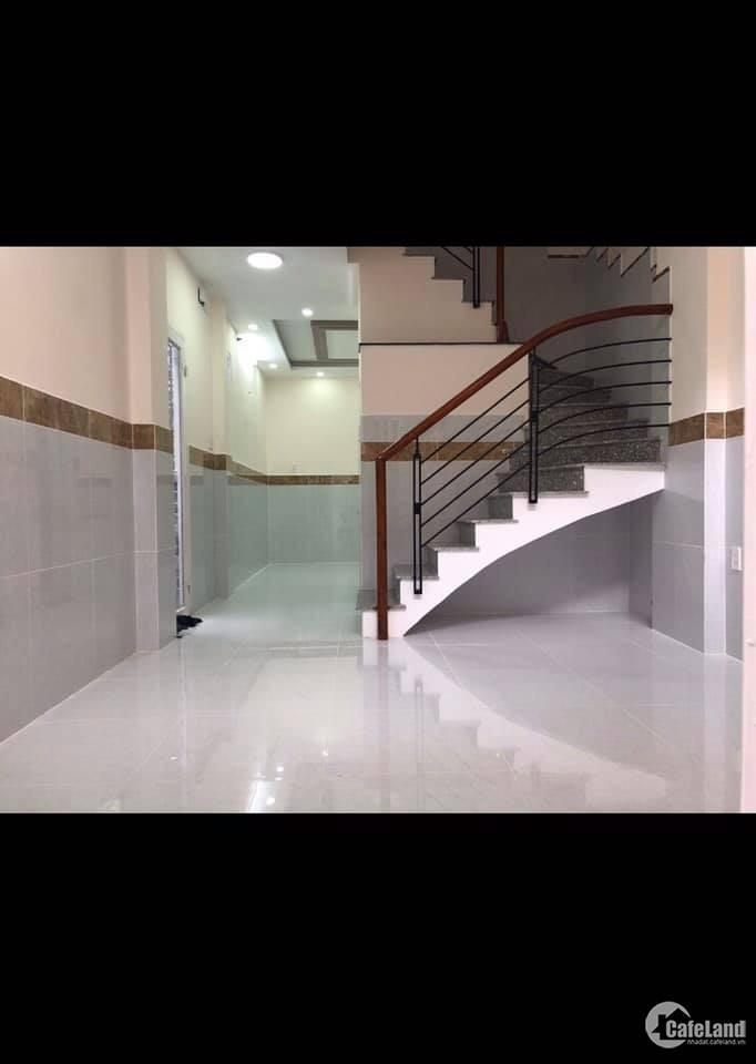 Bán nhà đường Phan Xích Long, Quận Phú Nhuận. 4 tầng. 52(4x13)m2. 7 tỷ.