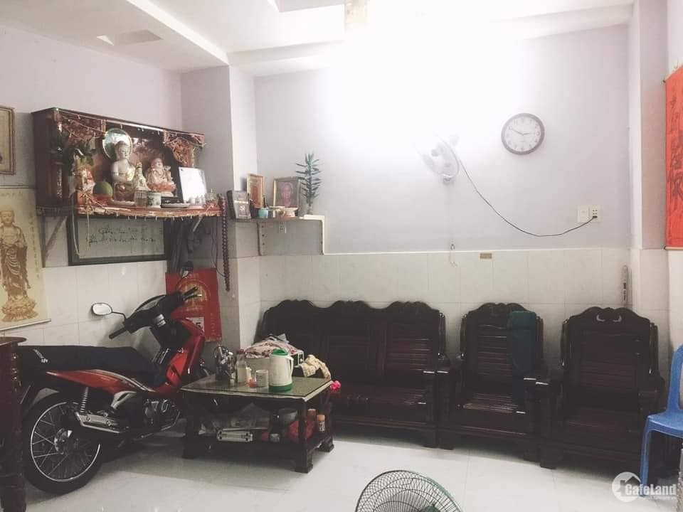 Bán nhà Trần Văn Quang Phường 10, Tân Bình 35m2 giá chỉ 4 tỷ