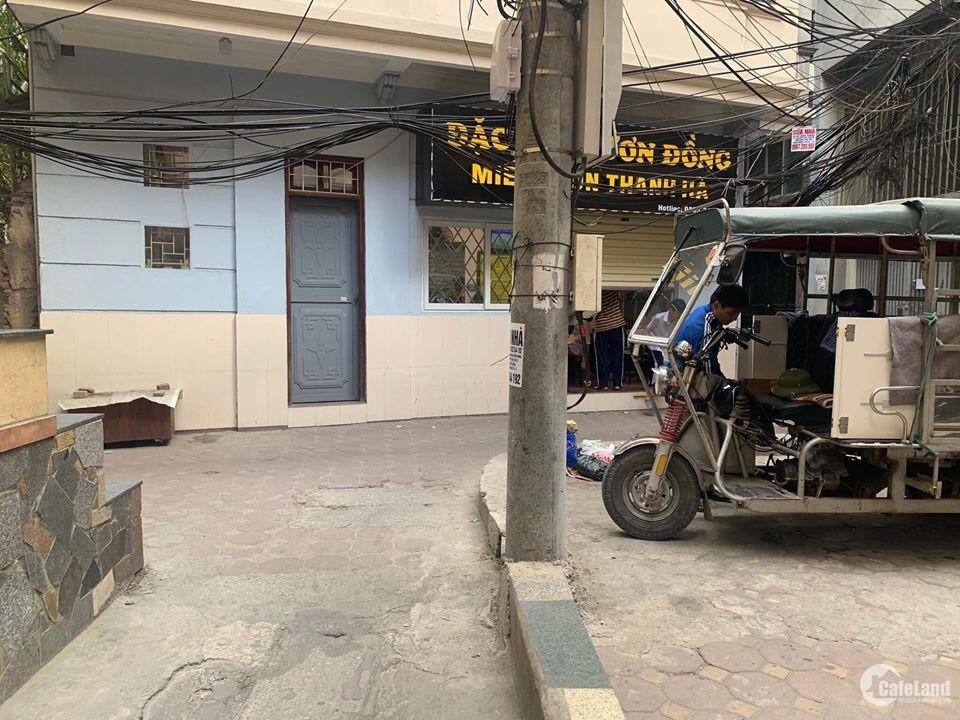 Bán nhanh trước Tết nhà ngõ 145 Quan Nhân, Thanh Xuân.  Diện tích 29.04m2,