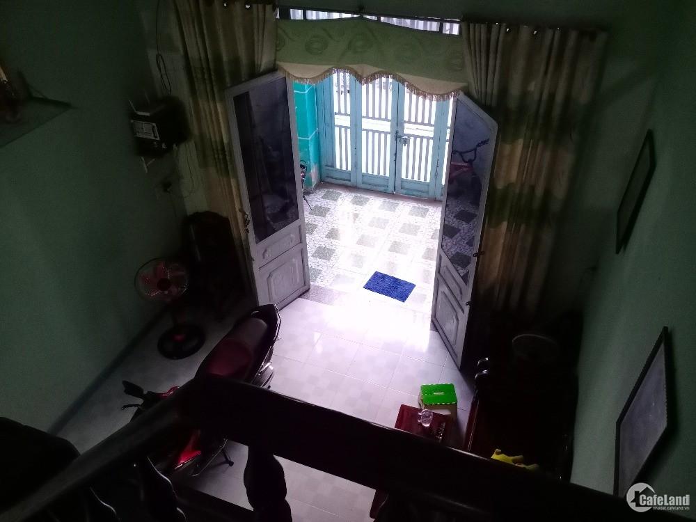 Cần bán gấp căn nhà một lầu một trệt tại bình chuẩn Thuận An Bình Dương