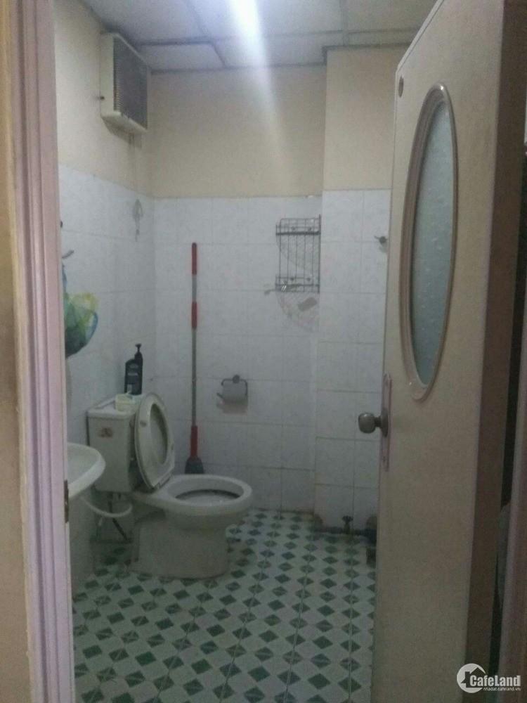 Cho thuê căn hộ  chung cư Hoàng Long, KCN Sóng Thần, Q Thủ Đức
