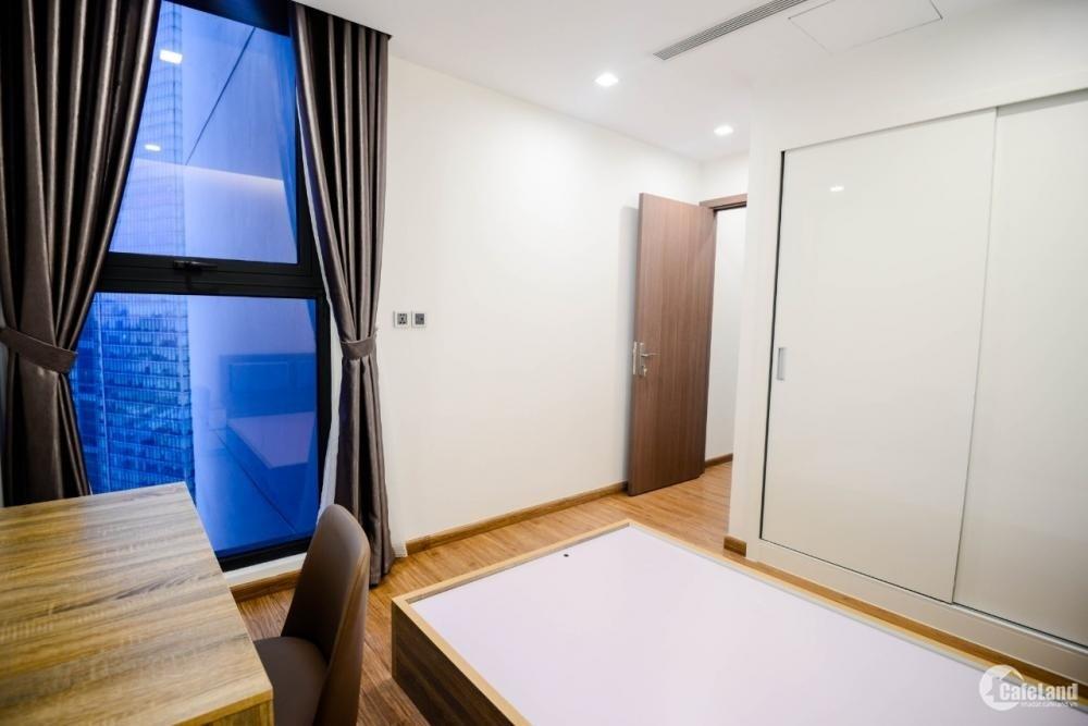 Cho thuê chung cư GoldSeason 47 Nguyễn Tuân. Giá từ 9tr/ tháng. Liên hệ: 0981766