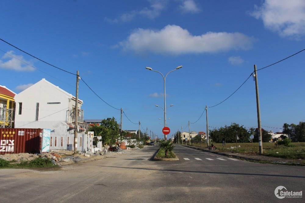 Đất biển An Bàng, dự án Lavieen Hội An, làn gió mới cho bất động sản Quảng Nam