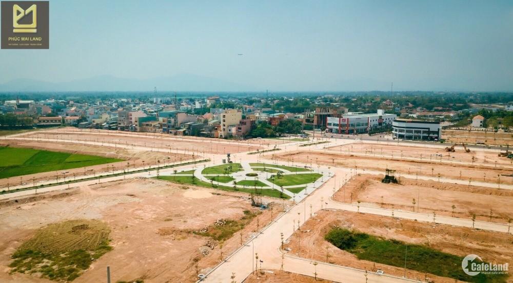 QUY NHƠN NEW CITY KHU ĐÔ THỊ HIỆN ĐẠI BẬT NHẤT HIỆN NAY