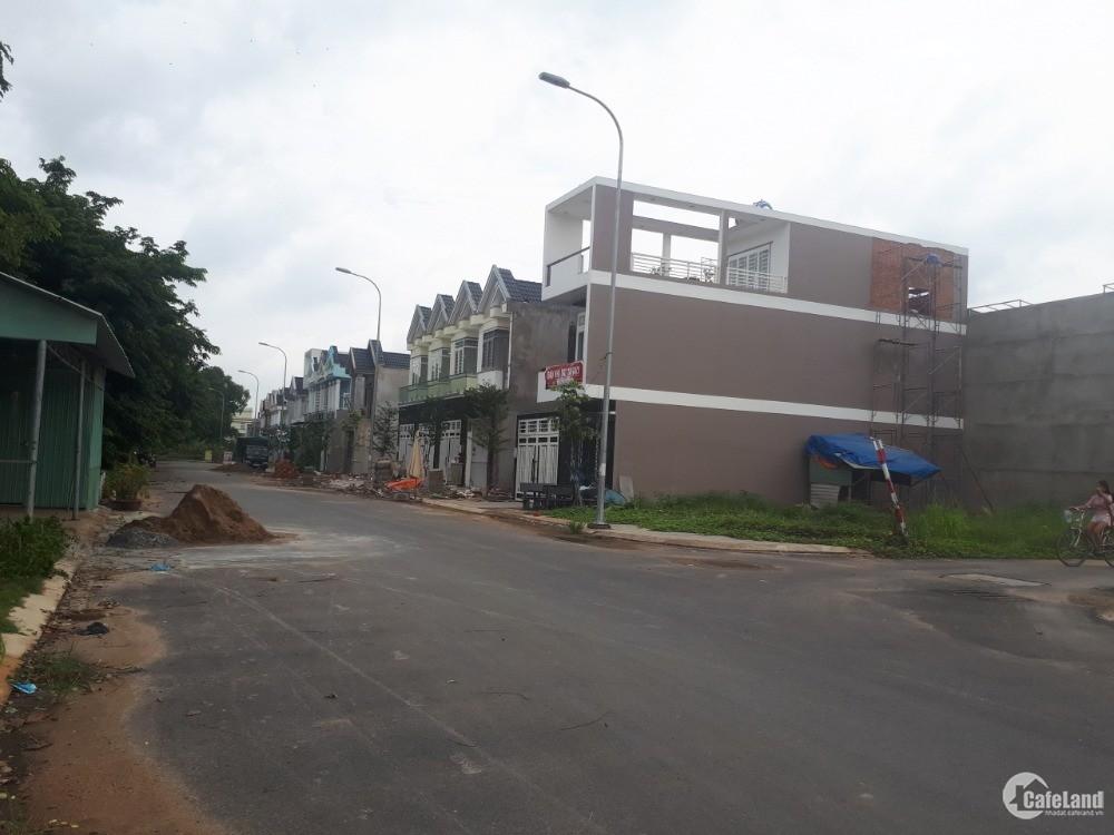 Chính chủ cần bán lô đất mặt tiền kinh doanh đường Nguyễn Thị Tồn 1.95 tỷ/72m2