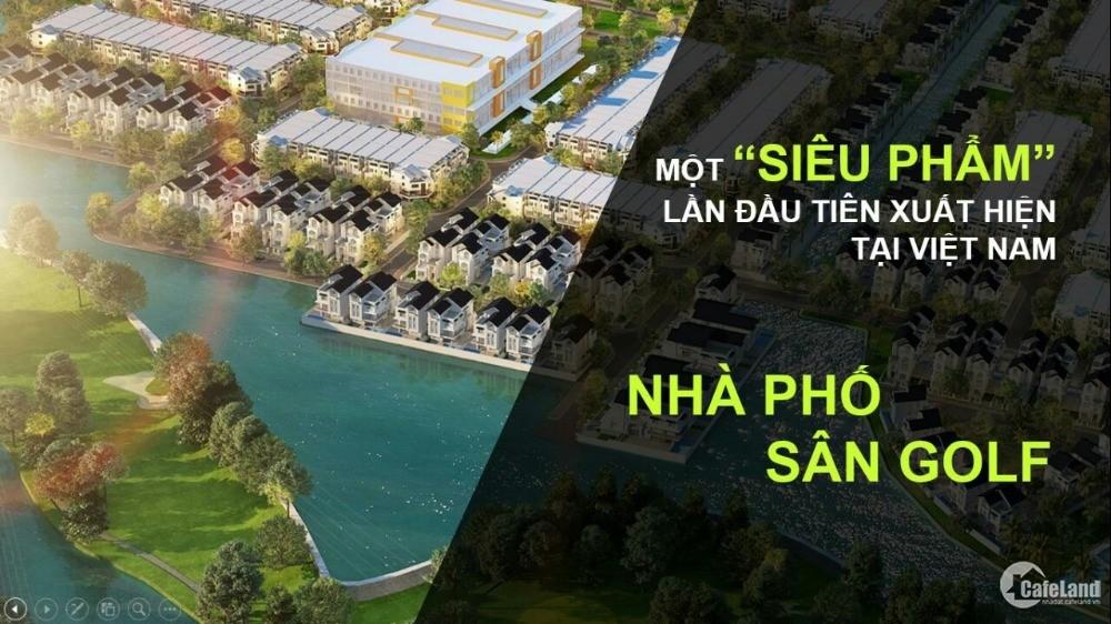 Cần bán gấp lô góc thuộc dự án Biên Hòa NewCity, giá chỉ 1ty3/nền 100m