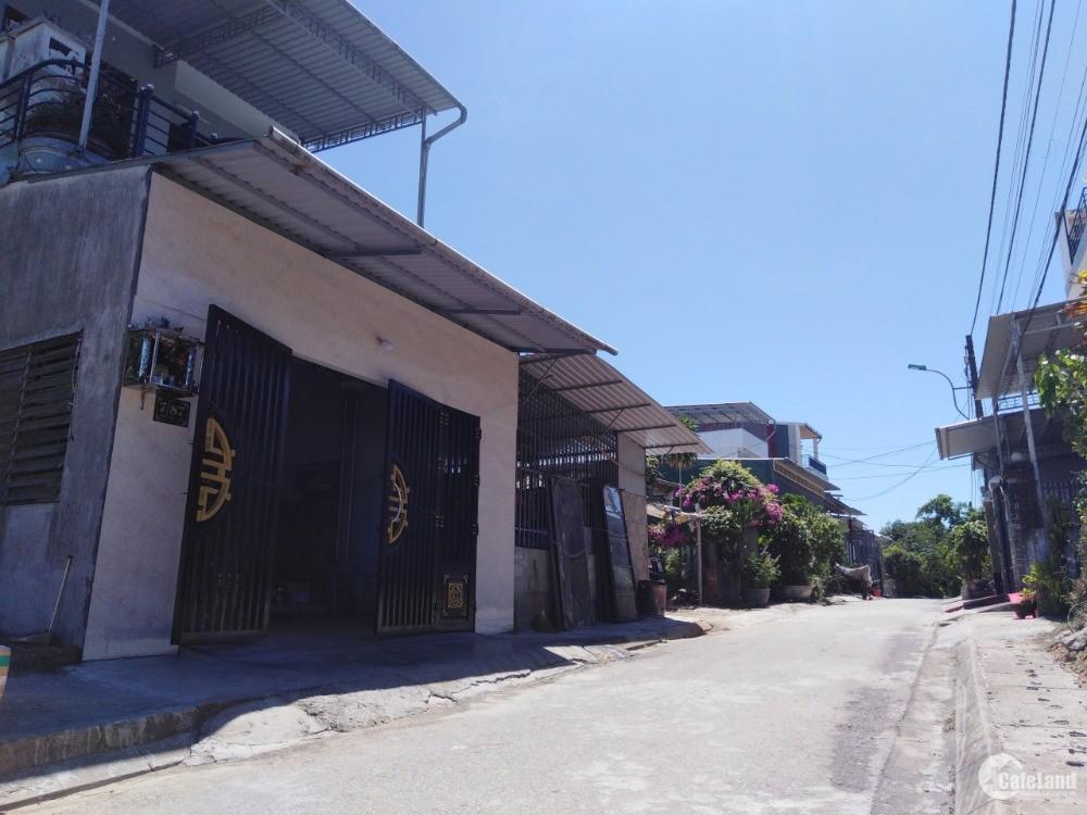 Bán đất đường Phùng Lưu,Gần chợ Thôn 1,Thủy Dương,Hương Thủy,Huế