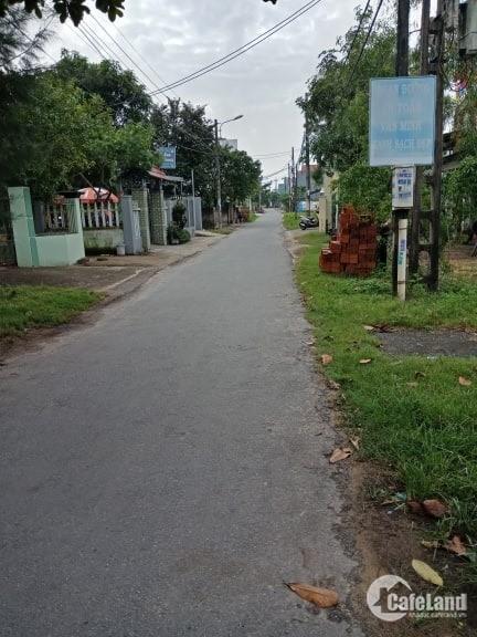 Bán lô đất kiệt Mai Đăng Chơn, Hòa Quý,100m2, giá 1ty8, lh 0768456886