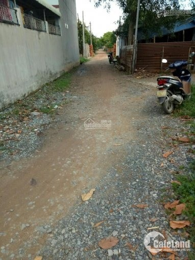 7 lô Duy nhất Xã Vĩnh Thanh,Nhơn Trạch/Cam kết sổ riêng.Gía 685tr