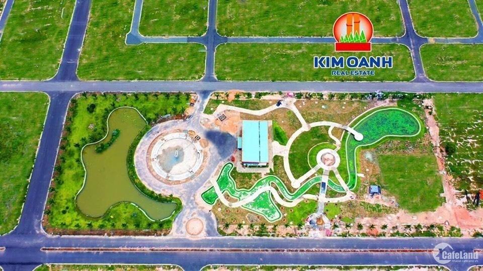 Đất nền Mega City 2 Nhơn Trạch - 5 Lý do nên mua?