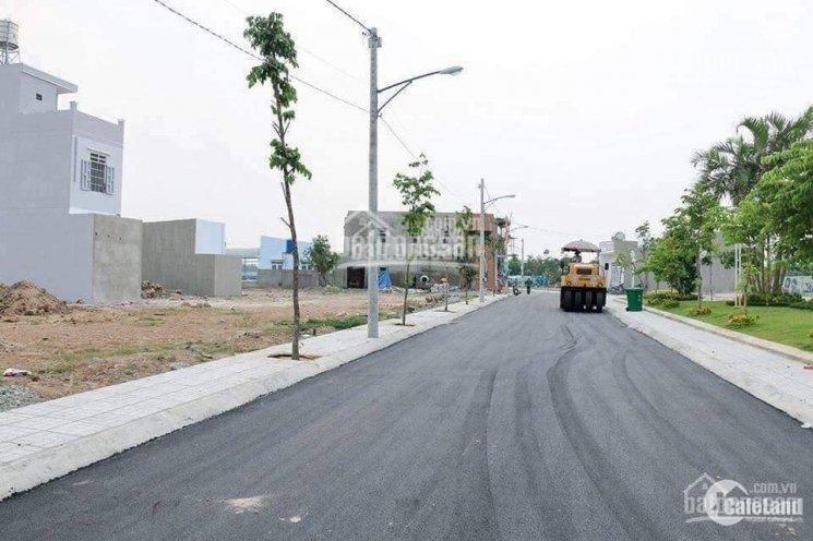 Đất nền AN SƯƠNG, Quận 12, Sổ Hồng Riêng, hỗ trợ vay vốn lên đến 70%