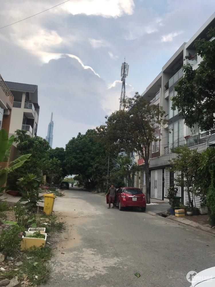 Bán đất đường 8A, Phường An Phú, Quận 2. Giá 26.5 tỷ